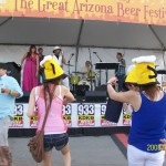 Phoenix Arizona face painting festival 8