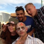 Tempe Arizona face painting 14