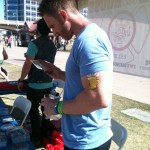 Tempe Arizona face painting 4