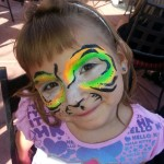 Scottsdale Face Painting 4