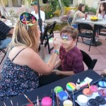 Scottsdale Face Painting 6
