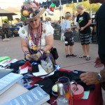 Scottsdale Face Painting 7