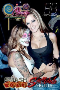 sugar skull face painting scottsdale candyfacepainting